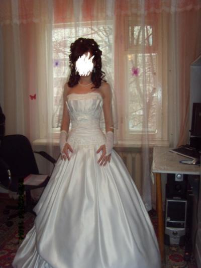 Свадебные платья набережных челнах